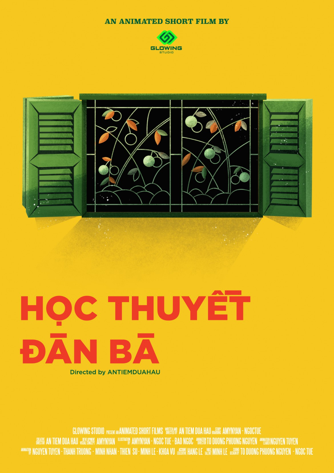glowing_studio_glowingstudio__video_production_animation_motion_viet_nam_traitimdanba_hocthuyetdanba_hoc thuyet dan ba_poster