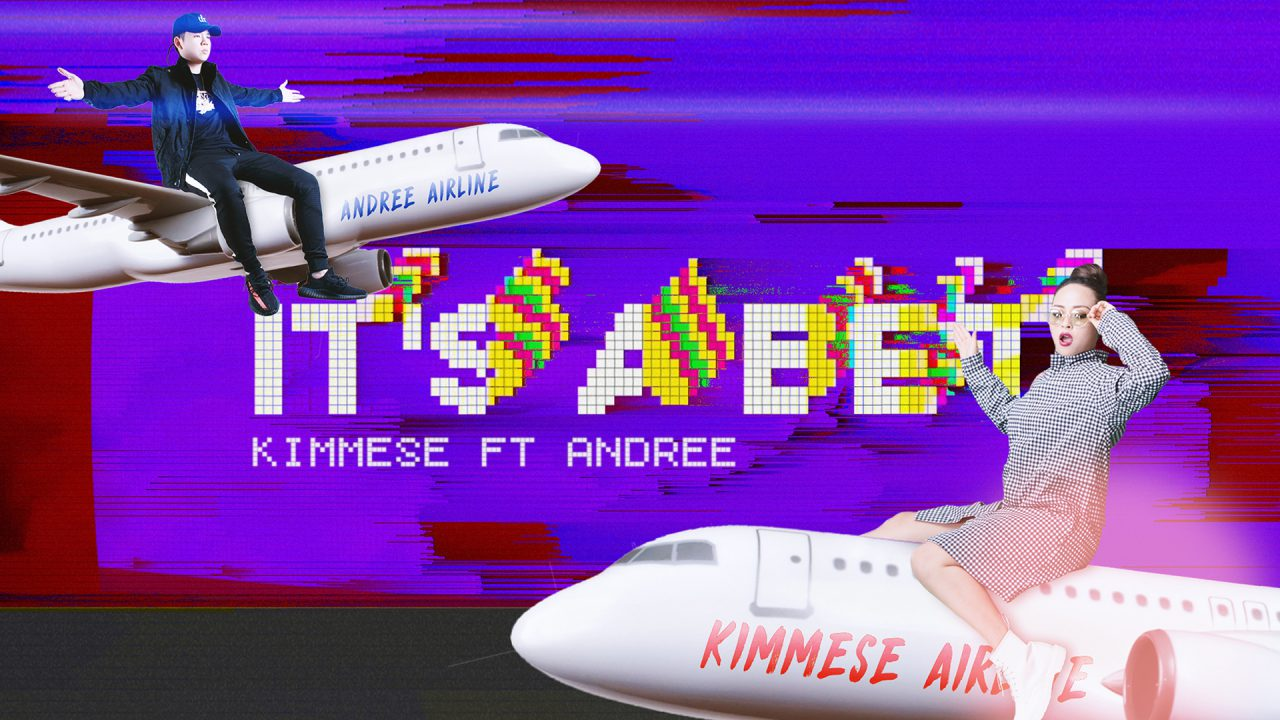 Kimmese – ISABET ft. Andrey Right Hand