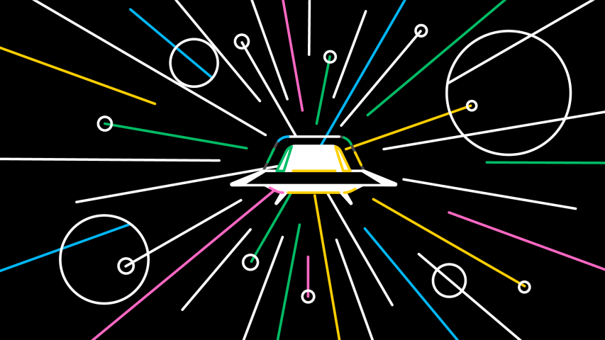 Keyframe Training – Intro 2DAMBI #Spaceline
